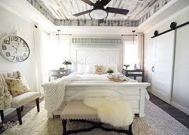 Country master bedroom designs Masculine Feminine Modern French Country Farmhouse Master Bedroom Design The Diy Mommy Our Modern French Country Master Bedroom One Room Challenge Reveal