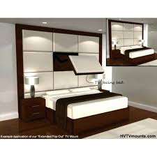 wall mount bed cabinet designs fantastic casual mounted frame canopy bedside lights with switch wall mount bed