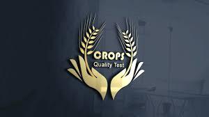 free psd golden food logo template