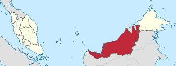 砂拉越- 维基百科,自由的百科全书