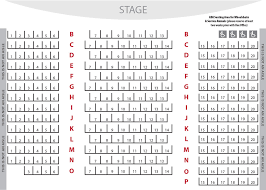 Phillips Center Gainesville Seating Chart Seating Chart Sonnentag Theatre At The Icehouse
