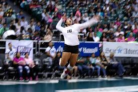 Rainbow Wahine volleyball drops in RPI, stands pat in AVCA Top 25 ...
