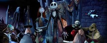 The Nightmare Before Christmas' Still Sets The Stop-Motion ...