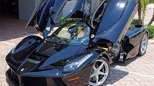 Laferrari means the ferrari in italian and some other romance languages, in the sense that it is the definitive ferrari. Only Laferrari For Sale In North America Lists At 5 Million