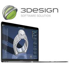 Costume Design Computer Programs 3design 3d Jewelry Cad Software Jewelry Design Software