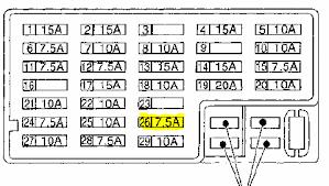 1997 infiniti qx4 reset disable anti theft graphic