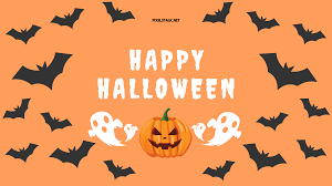 Happy Halloween 2021 Wallpapers HD free ...