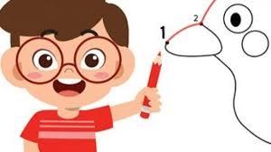 Top 15 tranh nối số giúp bé tập đếm nhanh, mẹ dạy nhàn tênh