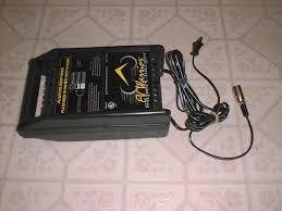 kilian s robot shop of horrors 09 14 2001 ev warrior charger