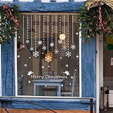 Weihnachtsdeko Fenster Deko Weihnachten Christmas