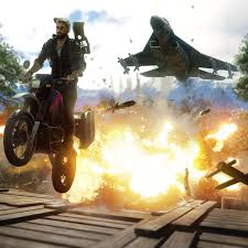 Xbox Game Pass for March: Just Cause 4 ...
