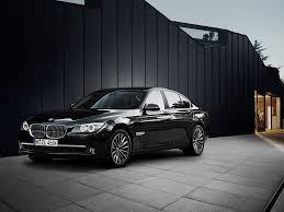 BMW 7 series 760i 2012 | Auto images and Specification