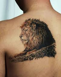 значение тату льва с короной тату корона значение эскизы и фото
