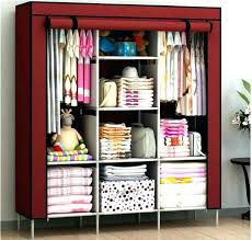 decoration portable storage closet large size of home depot canada