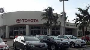 Earl Stewart Toyota Toyota Dealership Car
