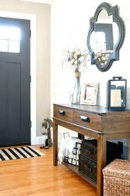foyer furniture ideas. Foyer Furniture Ideas Small Entryway  Mirrors Wall Photos .