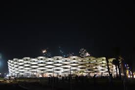 Basra Sports City Wikipedia