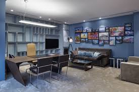 office room colors. 21 Office Color Designs, Decorating Ideas Design Trends Room Colors