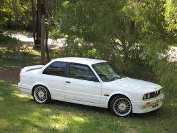 1988 BMW 325i Touring E30 related infomation,specifications ...