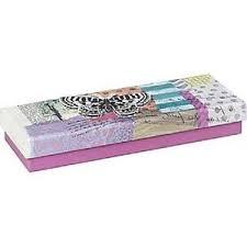 image is loading paperchase lazy days bracelet gift box
