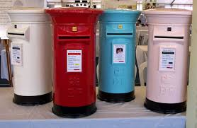 How To Decorate A Wedding Post Box Wedding Post Box Love this Great idea for those who like to 83