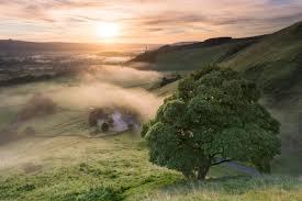 Describing Landscapes About Words Cambridge Dictionaries Online Blog