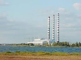 Энергетика Белоруссии Википедия Лукомльская ГРЭС jpg