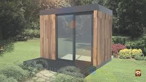prefab garden office. Office:+MIN2x3-1A, £5,995.00 The Answer If We Go Prefab Garden Office S