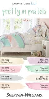 Pottery Barn Bedroom Paint Colors 17 Best Images About Pottery Barn Kids Paint Collection On