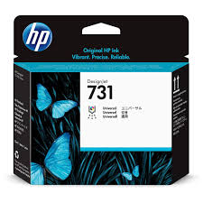 <b>HP 731 Printhead</b> | P2V27A | RPG Squarefoot Solutions