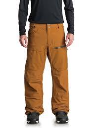 Travis Stretch Snow Pants