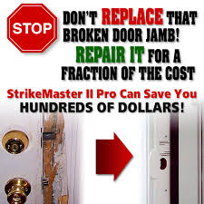 repairing door jamb french door frame
