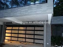 black aluminum garage doors glass garage door home ideas australia home design ideas india black aluminum garage doors