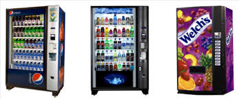 Rent To Own Vending Machines Stunning Vending Machines Sales Service Rentals In South Florida ATM