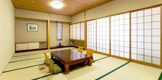 ... Japanese-Style Family Room - Non-Smoking