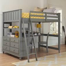 Cool Loft Beds For Kids With Desk Benefits Of Loft Beds For Kids