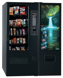 Used Combo Vending Machines Magnificent Combovendingmachines