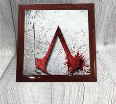 «<b>Assassin Creed</b>» — Одежда, обувь и аксессуары — купить на ...