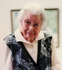 Myrtle Evilin Sorenson Hanson (1909-2017) - Find A Grave Memorial