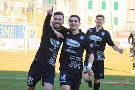 Photo gallery: Viterbese vs Bari - A.S. Viterbese