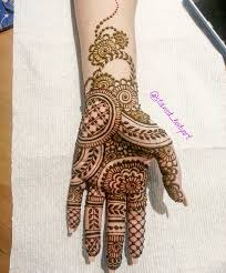 Palm Mehndi Designs Easy Henna Design On Palm Full Mehndi Designs Palm Henna