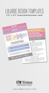 Lularoe Business Card Template These Lularoe Approved Business Cards Are A Great Way To Share Your