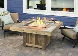 outdoor gas fireplace plans outdoor how