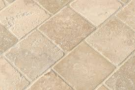 charming design travertine tile flooring finishes and edge in cost 13