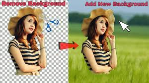picsart editing like photo easily remove photos background in picsart useing cutout