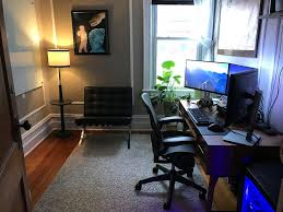 basement office setup 3. Work Station Gaming Bestgamesetups Com Pinterest Basement Office Setup 3 S