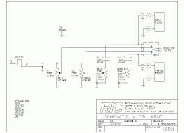 in rickenbacker 4003 wiring diagram wiring Fender Precision Bass Wiring Diagram rickenbacker 4003 wiring diagram and schematic on