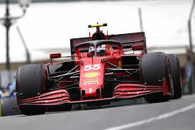 Refer a friend north america; Sainz How I M Pushing Myself To Adapt To Ferrari F1 Car
