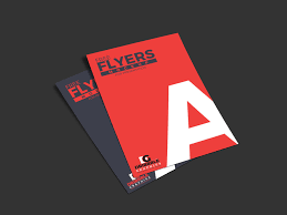 Presentation Flyers Free Flyers Mockup Free Mockup