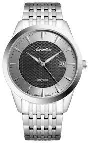 Наручные <b>часы Adriatica</b> 1288.5116Q — купить по выгодной цене ...